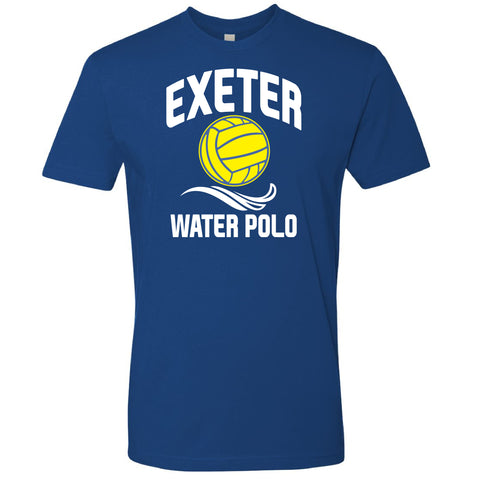 Exeter Water Polo Short Sleeve