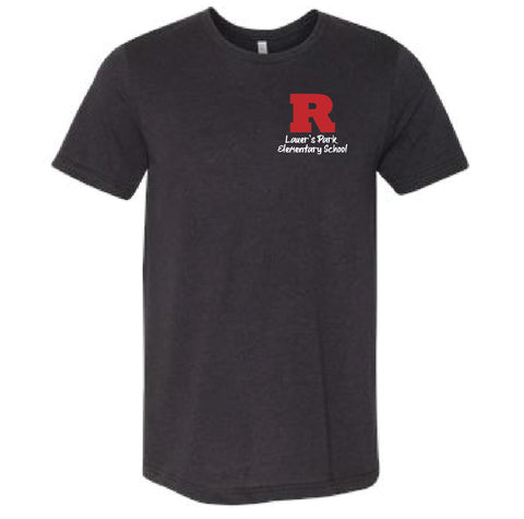 Lauer's Elementary Short Sleeve Tee