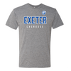 Image of Exeter Lacrosse Short Sleeve T-Shirt