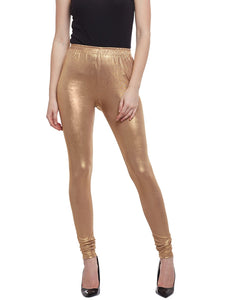 Castle Light Golden Shimmer Legging