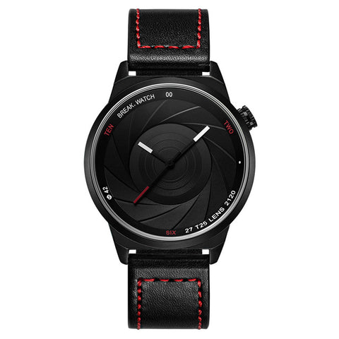Image of Break Photographer Series Wristwatch-Gift-Hut