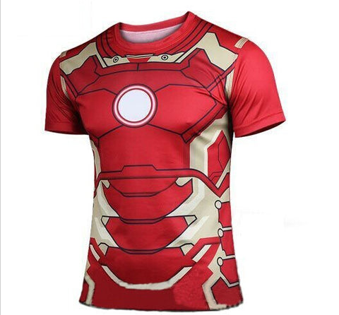Image of Superhero T Shirt-Gift-Hut