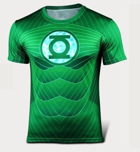 Superhero T Shirt-Gift-Hut