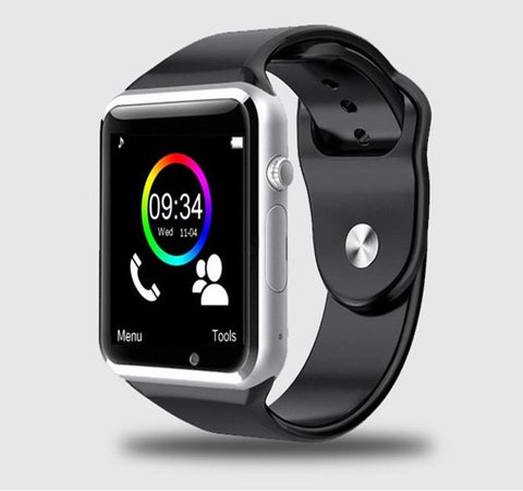 Image of A1 Smart Watch Bracelet for Android-Gift-Hut