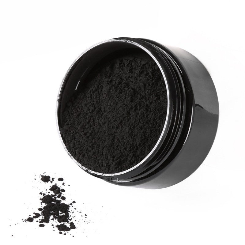 Teeth Whitening Charcoal Powder-Gift-Hut