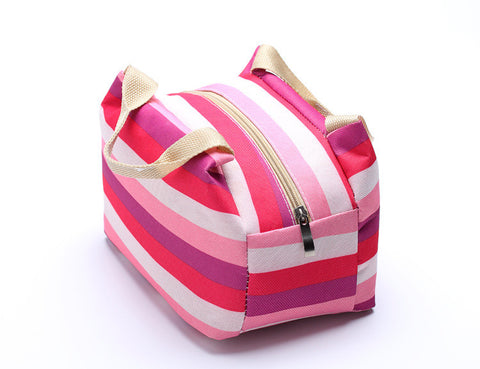 Thermal Insulated Picnic lunch Bag-Gift-Hut
