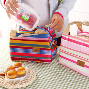 Thermal Insulated Picnic lunch Bag