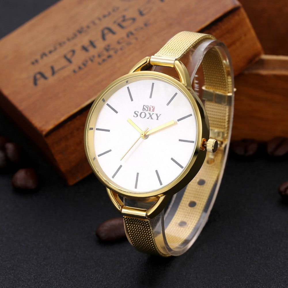 WoMaGe Ladies Watch-Gift-Hut