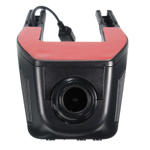 WiFi Car DVR Dash-Cam-Gift-Hut