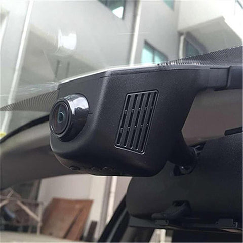 WiFi Car DVR Dash-Cam