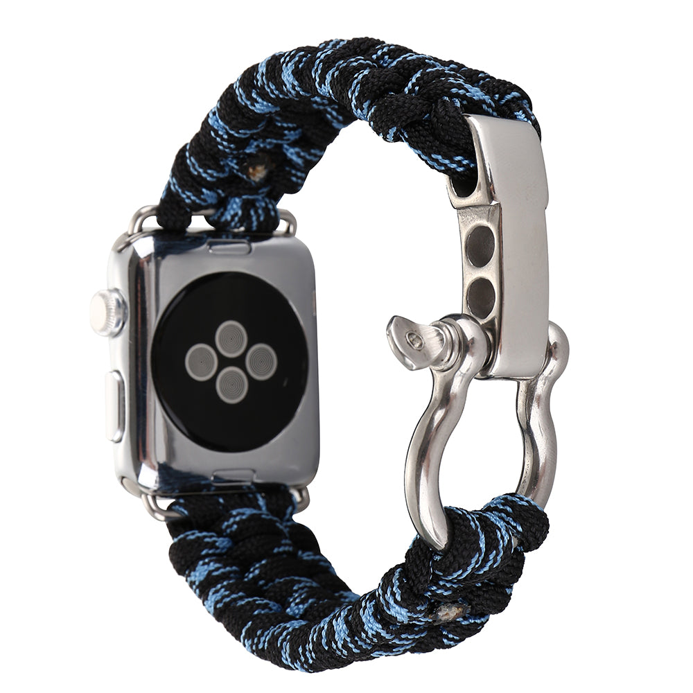 Paracord Survival Apple Watch Strap-Gift-Hut