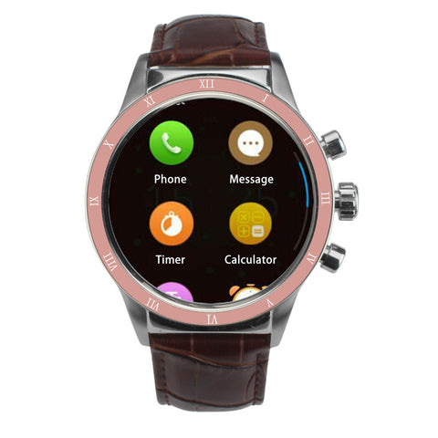 Image of Lemfo Y3 Smartwatch-Gift-Hut