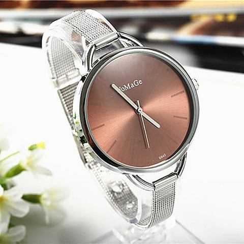 Image of WoMaGe Ladies Watch-Gift-Hut