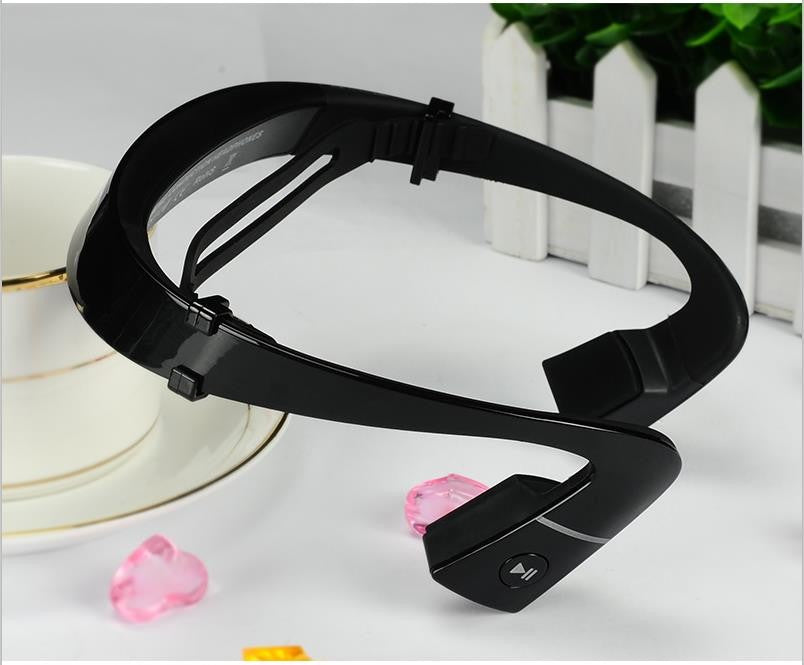 Bone Conduction™ Wireless Bluetooth Hi-Tech Headphones-Gift-Hut