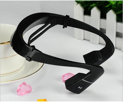 Bone Conduction™  Wireless Bluetooth Hi-Tech Headphones