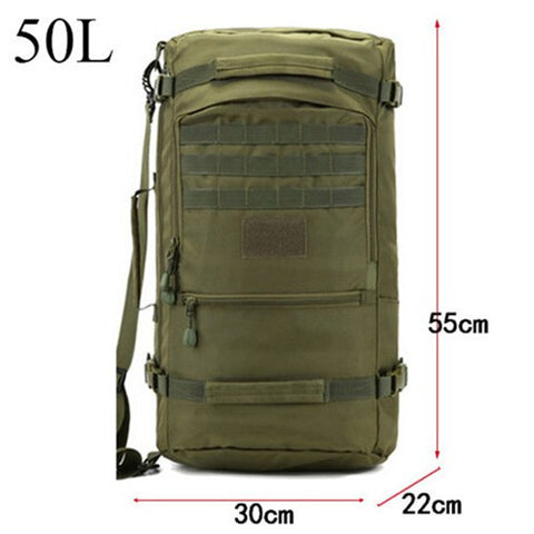 Image of Military Waterproof Backpack-Gift-Hut