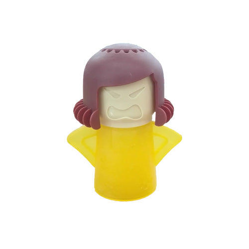 Angry Mom Microwave Cleaner!-Gift-Hut