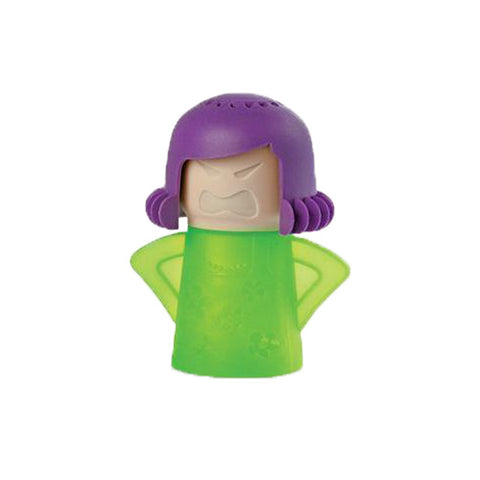 Image of Angry Mom Microwave Cleaner!-Gift-Hut