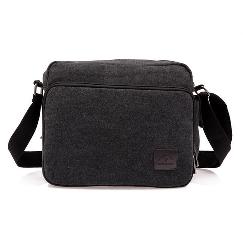 Casual Canvas Travel Bag-Gift-Hut