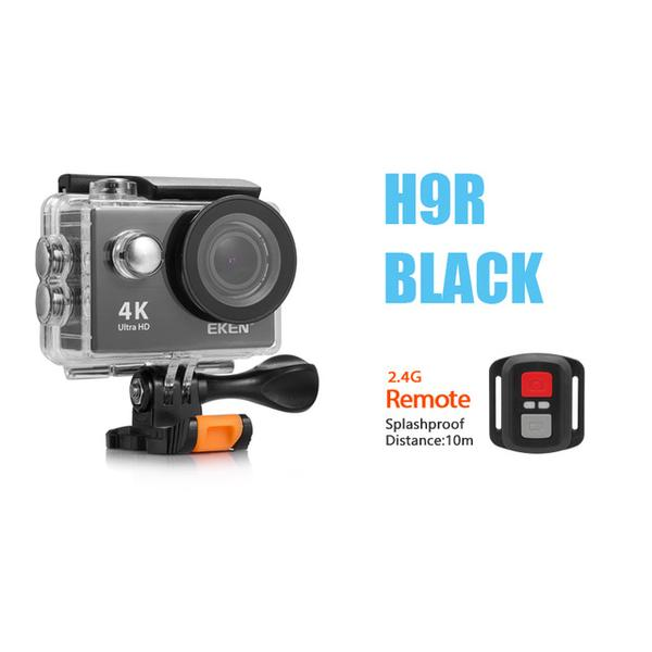 Eken h9r Waterproof Action Camera-Gift-Hut