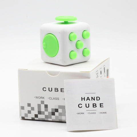 Image of Fidget Cube-Gift-Hut