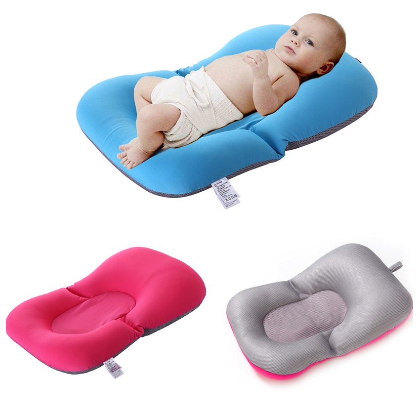 Air Cushion Bed Baby Bath-Gift-Hut