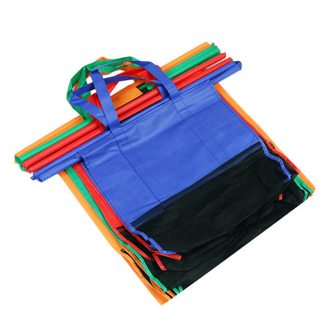 Supermarket Trolley Shopping Bags-Gift-Hut