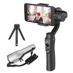 3-Axis Smartphone / Camera Gimbal Stabilizer-Gift-Hut