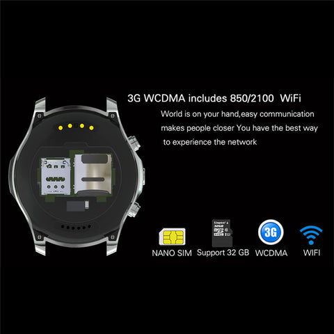 Image of S1 Smartwatch-Gift-Hut