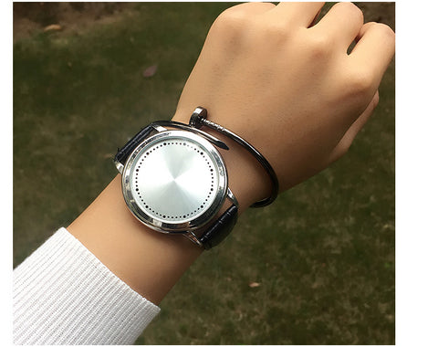 Image of LED Ring Digital Watch-Gift-Hut