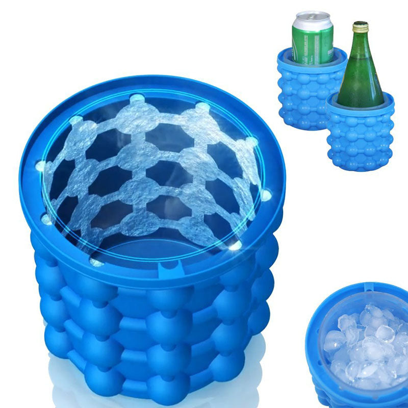 Space Saving Ice Genie-Gift-Hut