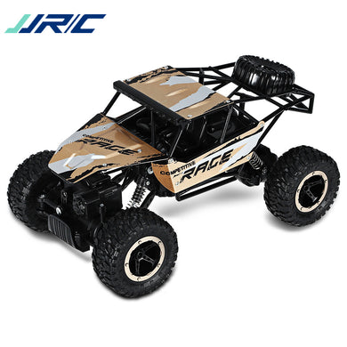 4WD RC Rock-Crawler