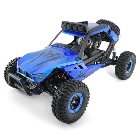 4WD RC High Speed Off Road Buggy-Gift-Hut
