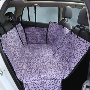 Pet Car Seat Cover-Gift-Hut