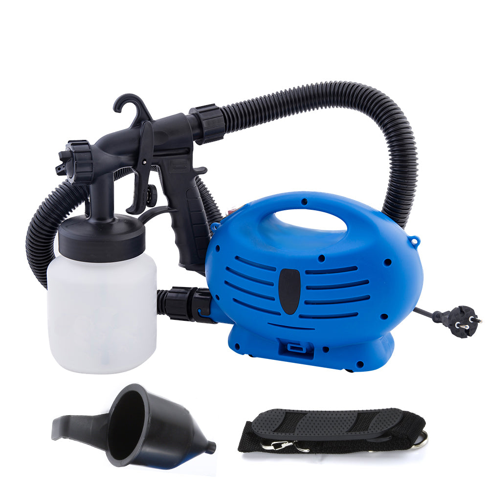 Electric Paint Spray Gun-Gift-Hut