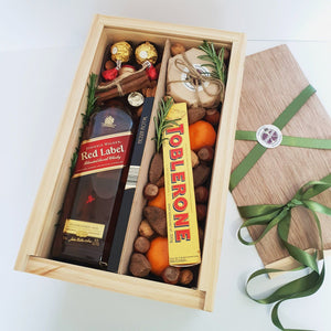 Gentleman's Hamper