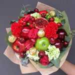Cherry Choc - Edible Bouquet