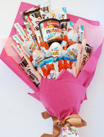 KINDER SURPRISE - CHOCOLATE BOUQUET