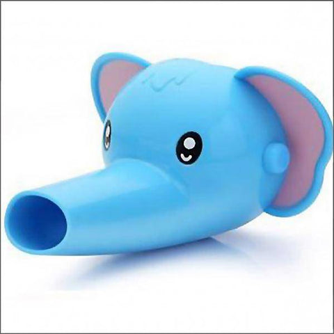 Image of Cartoon Faucet Extender for Kids