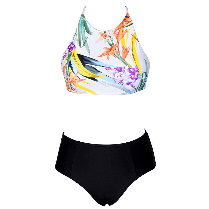 Secret Garden - WOMEN - SWIMWEAR - BIKINIS - nekid swimwear