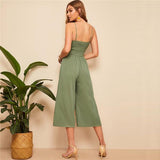 knotty Jumpsuit