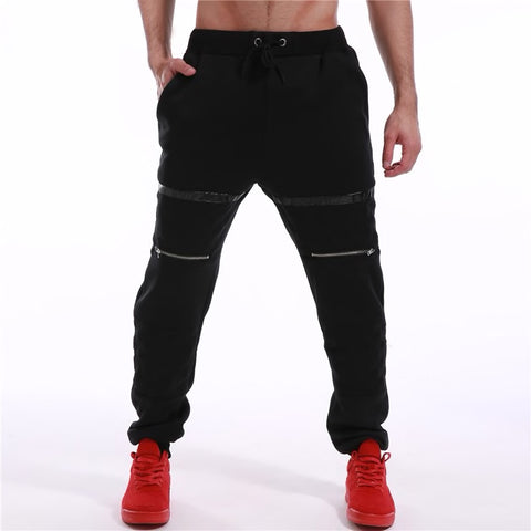 Loose Fit Joggers Pants