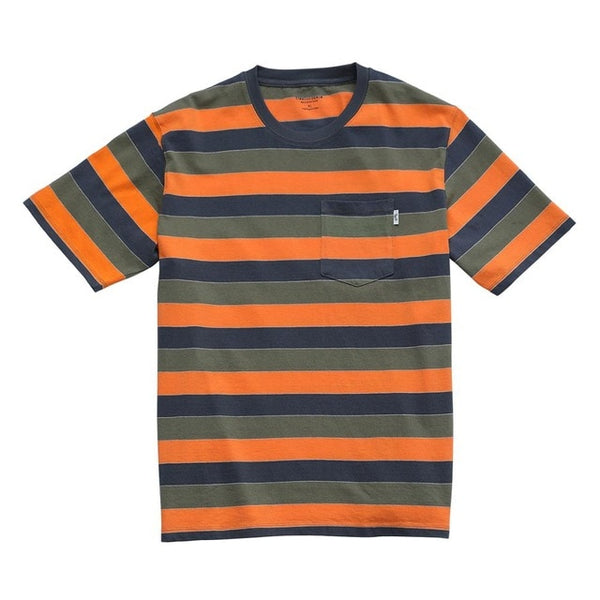 Colourful Striped T-shirt