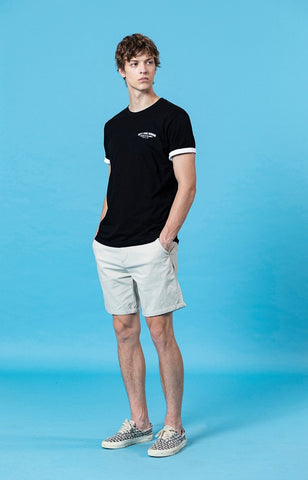 Knee Length Summer Shorts