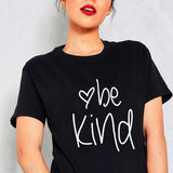 B kind t-shirt top