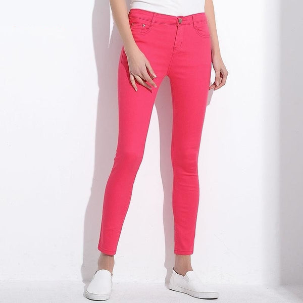 Candy Pencil Pants