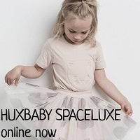 Huxbaby Spacelux