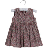 Wheat Dress Eila | Soft Plum