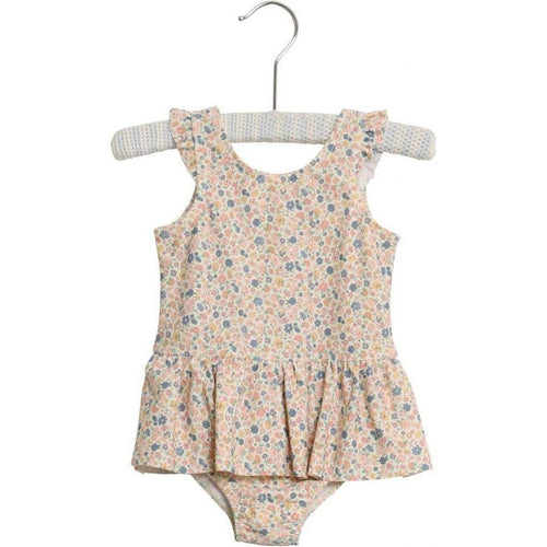 Wheat Diddi Swimsuit | Ivory-BubandBoo