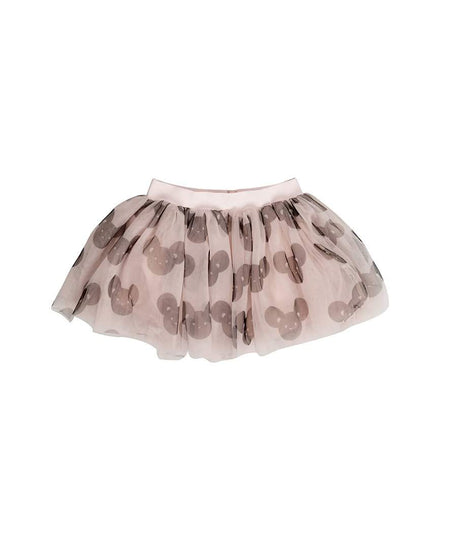 Huxbaby Tulle Skirt | Cherry Cat | Black